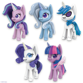 彩虹小馬My Little Pony 閃亮獨角獸組合包