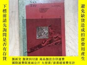 二手書博民逛書店Huai-nan罕見Tzu: Philosophical Synthesis in Early Han Thoug