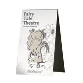 童話舞台角色書籤 / 賣火柴小女孩【Dotfuns】
