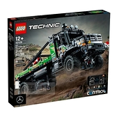 42129【LEGO 樂高積木】Technic 科技系列 - 4x4 賓士 Zetros 卡車