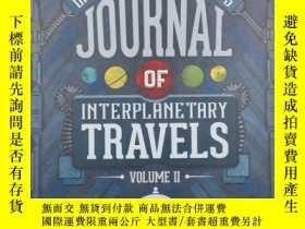 二手書博民逛書店DR.MORDECAI罕見CROWLEY S JOURNAL OF INTERPLANETARY TRAVELS-