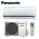 Panasonic 國際牌 分離式變頻單冷空調1-1 CU/CS-J20CA2