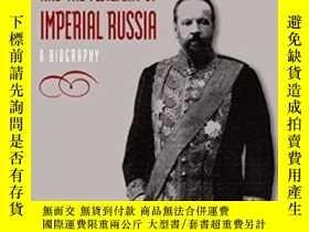 二手書博民逛書店Count罕見Sergei Witte And The Twilight Of Imperial Russia-謝
