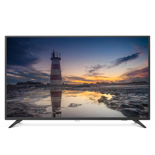 免運費+基本安裝 Philips 飛利浦 65/65型 4K HDR智慧連網 電視/顯示器+視訊盒 65PUH6193