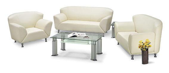 MS63-CS-872-1  單人沙發 / 單人沙發床-亞克力布-單張-不含茶几