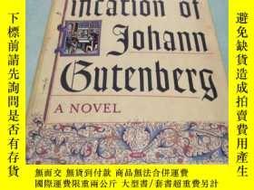 二手書博民逛書店The罕見Justification of Johann Gut
