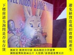 二手書博民逛書店Little罕見Rabbit s Loose ToothY153