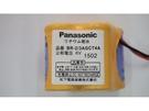 全館免運費【電池天地】Panasonic BR-2/3AGCT4A 6V 帶插頭(黑色) 一次性鋰電池