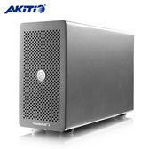 《AKiTiO》Node Lite Thunderbolt3 PCIe 轉接盒