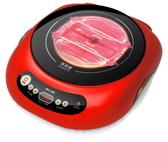 ◤隨貨附贈專用烤盤◢ PHILIPS 飛利浦 萬用 黑晶爐 HD4989 / HD-4989/ HD4998 定時功能