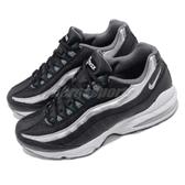 【六折特賣】Nike 休閒慢跑鞋 Air Max 95 Y2K GS 黑 銀 運動鞋 氣墊 女鞋 大童鞋【ACS】 AT8091-001