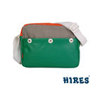 HIRES-半調主義系列-斜背包(三色)