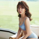 【曼黛瑪璉】Hibra大波內衣  E-G罩杯(亮彩藍)