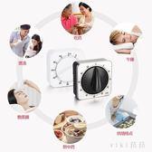計時器 廚房定時器計時器提醒器機械式學生番茄鬧鐘時間 nm8381【VIKI菈菈】