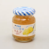 日本【Aohata】 蘋果果醬(無蔗糖) 125g