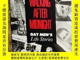 二手書博民逛書店Walking罕見After MidnightY256260 Hall Carpenter Archives
