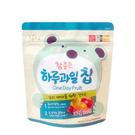 韓國 NATURAL CHOICE 自然首選 動物園幼兒水果脆片/果乾12g(7個月以上適用)