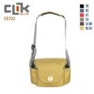 美國【CLIK ELITE】CE722 Magnesian 20 幻彩單肩攝影側背包 可放1機2鏡頭1閃等配件