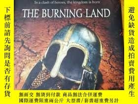 二手書博民逛書店The罕見Burning Land(精裝)Y155903 Ber