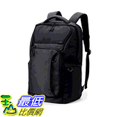 [7東京直購] ELECOM 高機能大容量後背包 BM-BP03 可收納16.4吋筆電 三分格 附雨罩 灰/黑 可選