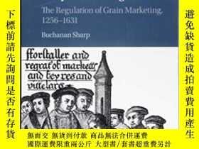 二手書博民逛書店Famine罕見And Scarcity In Late Medieval And Early Modern En