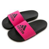 Adidas 愛迪達  ADILETTE CLF+ K  運動拖鞋 BA7695 *女 舒適 運動 休閒 新款 流行 經典