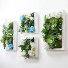 墻面裝飾立體仿真植物-1M首爾站...