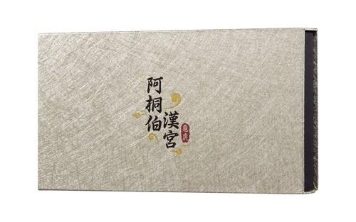 孝親關鍵好動專案~漢宮龜鹿三盒(84塊)