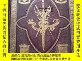 二手書博民逛書店【罕見】1863年出版 Lays of The Scottish Cavaliers and other poem