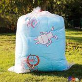 [Bbay] 包裝袋 破壞袋 大號 塑料袋 加厚 透明 搬家袋 平口袋 包裝 防塵被子