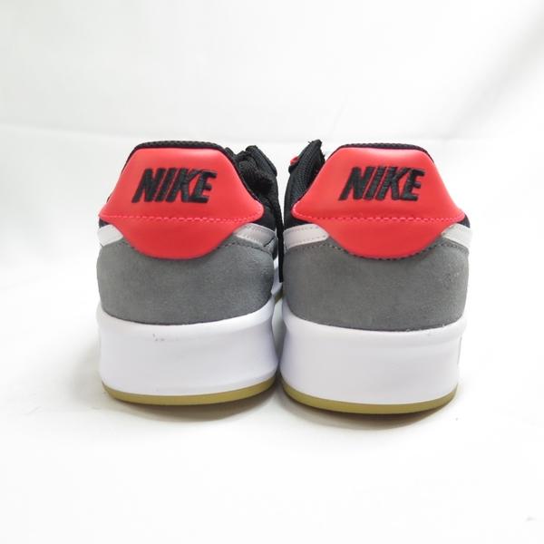 NIKE SB ADVERSARY PRM 男款 滑板鞋 CW7456002 黑x紅【iSport愛運動】