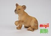 【Mojo Fun 動物星球】野生動物-小獅子 387012