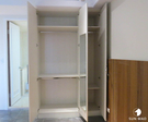 台中系統家具/台中系統傢俱/台中系統櫃/台中室內裝潢/系統家具推薦/系統家具價格/開門衣櫃-A10045