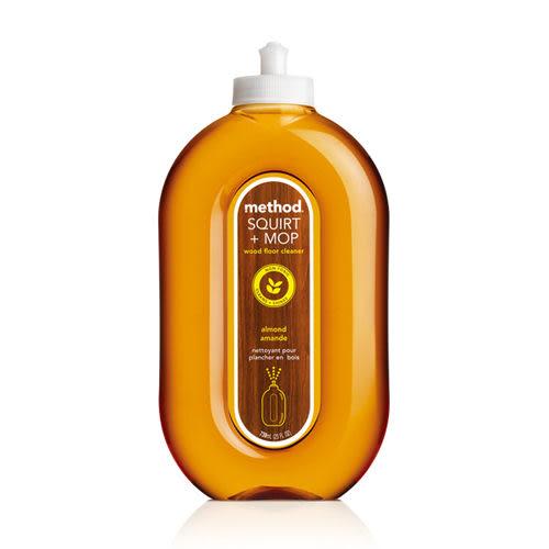 【Method 美則】木質地板保養清潔劑(739ml)~無蠟依舊光亮,無毒