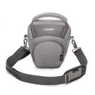 佳能相機包便攜男女單反三角包77D800D70D80D750D6D60D5D4攝影包【618店長推薦】