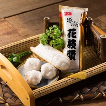 【海鮮主義】澎湖手工花枝漿(150g/包)