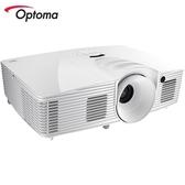 [Optoma 奧圖碼]3000流明 Full HD 3D劇院級投影機 白色 HD100D