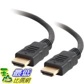 [106美國直購] 電纜線 C2G/Cables to Go 40304 2m High Speed HDMI Cable with Ethernet for TVs, Laptops (6.6ft)