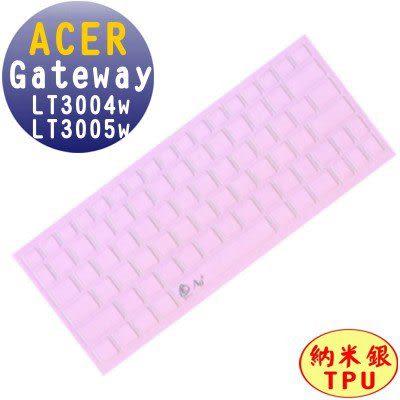 EZstick奈米銀抗菌TPU鍵盤保護膜-ACER Gateway LT3004w / LT3005w 11.6吋 系列專用鍵盤膜