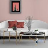 茶几 北歐設計師茶几簡約現代小戶型客廳圓形大理石創意個性組合茶几T 交換禮物