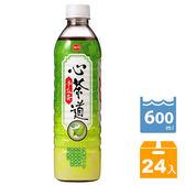 味丹心茶道冬瓜茶600ML/24瓶-免運費【合迷雅好物超級商城】
