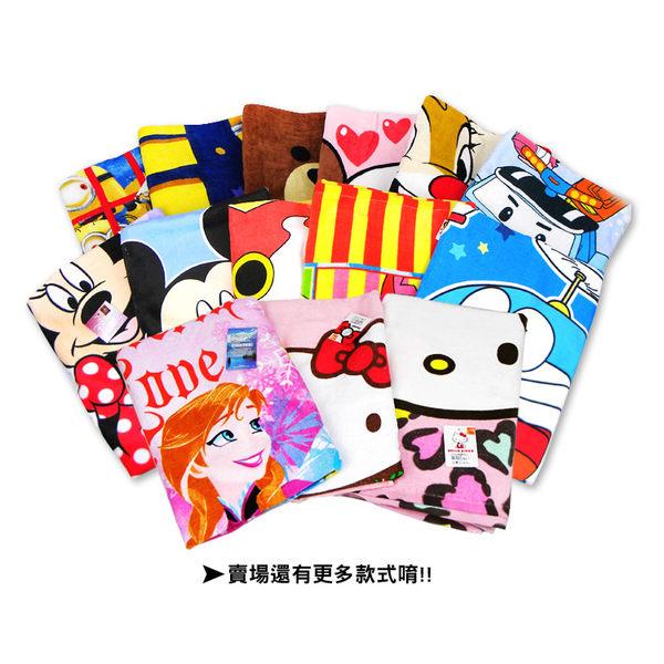 Hello Kitty 凱蒂貓 三麗鷗 浴巾 海灘巾 大浴巾 毛巾