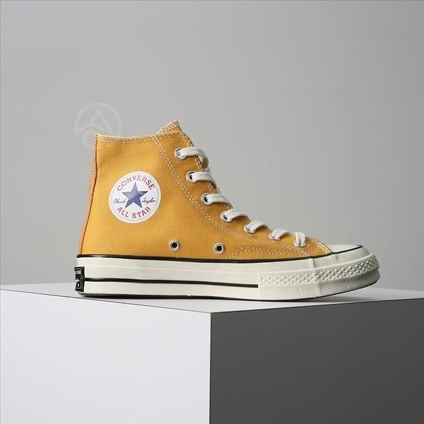 Converse Chuck Taylor All Star '70 芥末黃 奶油底 帆布鞋 159189C