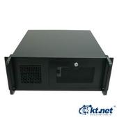 Ktnet 4U7890 工業機箱 黑色 / CS4U7890BK