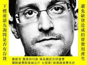 二手書博民逛書店Permanent罕見Record-永久記錄Y436638 Edward Snowden Metropolit