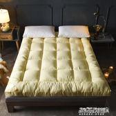 床墊 床墊加厚10cm榻榻米可折疊雙人床褥子護墊學生墊被igo   傑克型男館