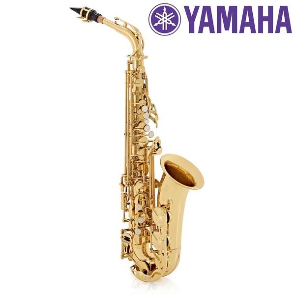 小叮噹的店-YAMAHA YAS-280 學生級 中音薩克斯風 alto sax YAS280ID