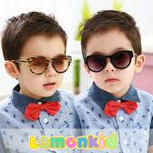※現貨 Billgo【K508004】韓國lemonkid潮流兒童太陽眼鏡 抗UV400  贈塑膠眼鏡盒 三色