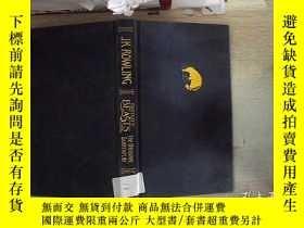 二手書博民逛書店FANTASTIC罕見BEASTS 神奇的野獸(15)Y203004
