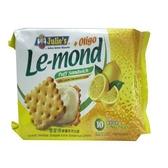 Julie s茱蒂絲雷蒙德夾心餅-檸檬口味170g【愛買】